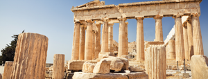Athens | The City of Culture and Art