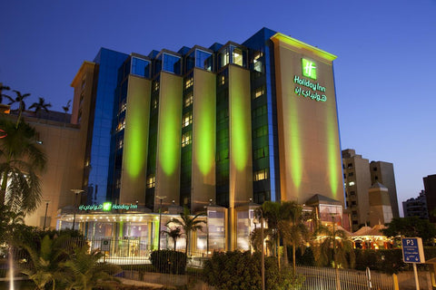 Holiday Inn Citystars Cairo
