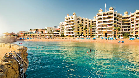 Sunrise Holidays Resort (Adults Only) Hurghada