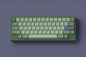 GMK Zooted GB
