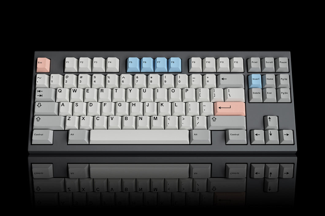 GMK Mr. Sleeves R2 GB