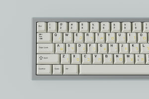 wilba.tech Salvation Keyboard GB