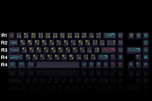 NK65 - Awaken Edition GB