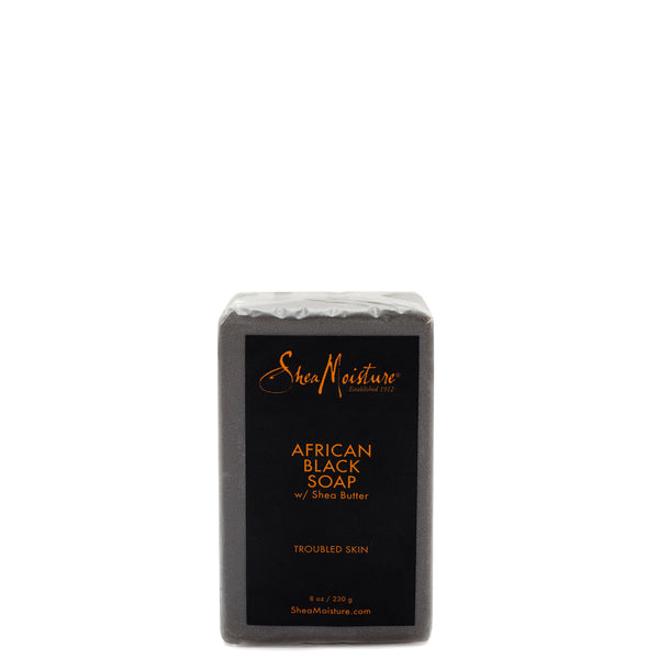 African Black Soap Body Soap Bar