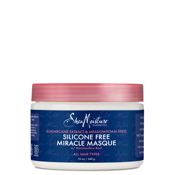 Silicone free Miracle Masque