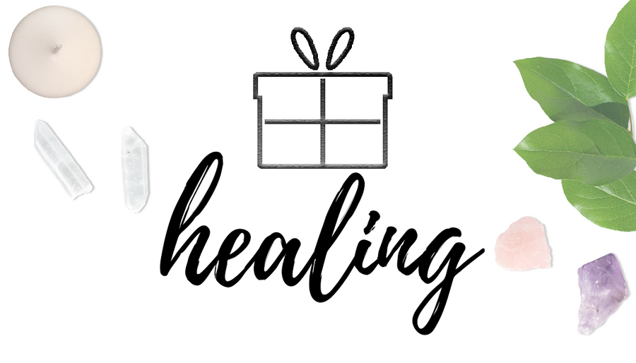 Give the gift of healing and save!