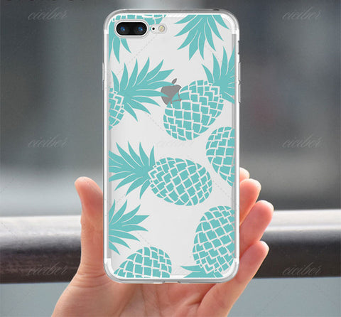 Falling Pineapple Case