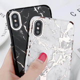Stone Marble Phone Case