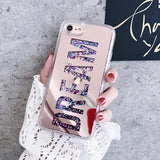 Dream Glitter Case