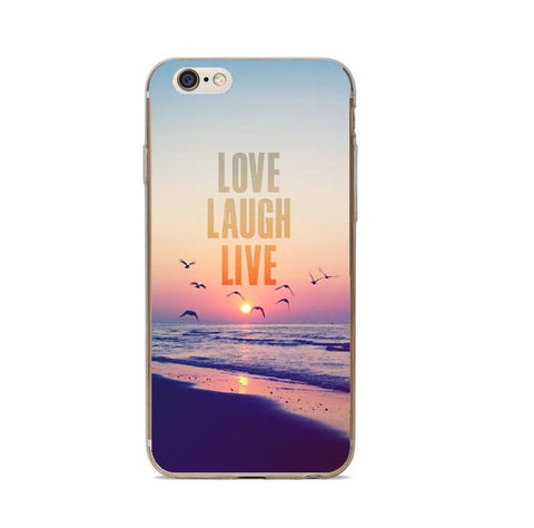 Love Laugh Live Case