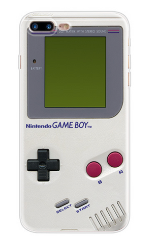 Game Boy Phone Case