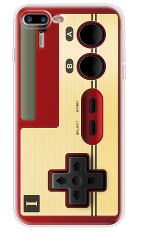 Famicom Phone Case