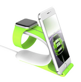 Watch/iPhone Combo Charging Station
