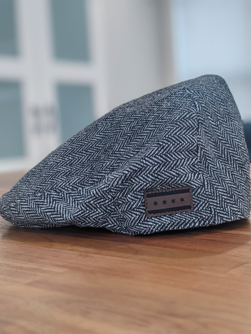 The Gentleman - Flat Cap