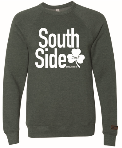 Limited Edition: South Side Irish - Unisex Sweatshirt