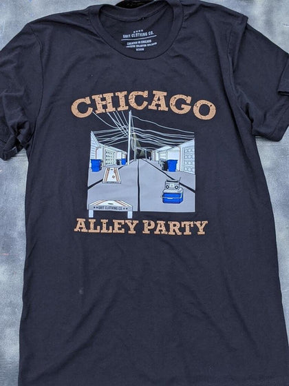 Alley Party T-Shirt