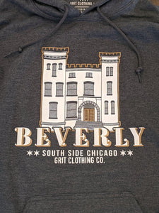 Beverly Hooded Sweatshirt