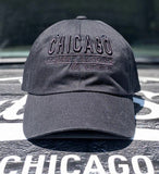 Born and Raised Chicago Hat