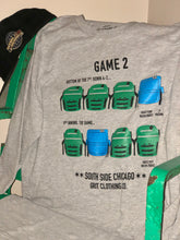 2005 Game 2 Long Sleeve T-Shirt