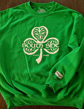 South Side Irish Crew Neck Sweatshirt