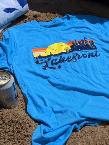 The Lakefront T-Shirt