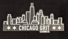 Chicago Grit Face Cover