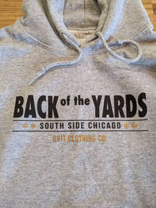 Back of the Yards Hooded Sweatshirt