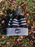 Authentic South Side Chicago Winter Hat