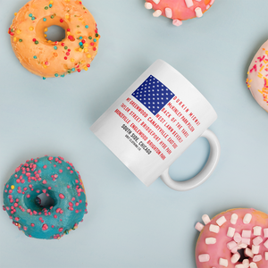 South Side Patriot - Mug