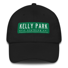 Kelly Park Dad Hat