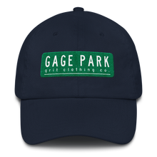 Gage Park Dad Hat