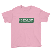 Normandy Park - Youth T-Shirt