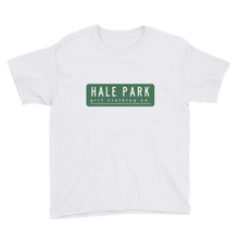 Hale Park - Youth T-Shirt