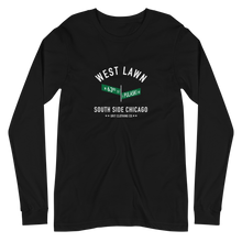 West Lawn - 63rd & Pulaski - Unisex Long Sleeve T-Shirt