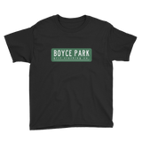 Boyce Park - Youth T-Shirt