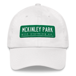 McKinley Park Dad Hat