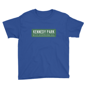 Kennedy Park - Youth T-Shirt