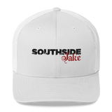 Southside Jake - Curved Snapback