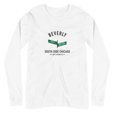 Beverly - 99th & Western - Unisex Long Sleeve T-Shirt