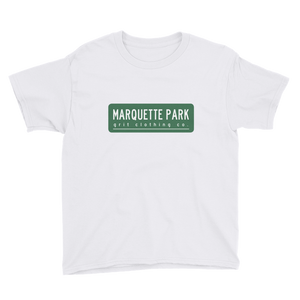 Marquette Park - Youth T-Shirt