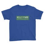 Kelly Park - Youth T-Shirt