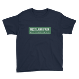 West Lawn Park - Youth T-Shirt