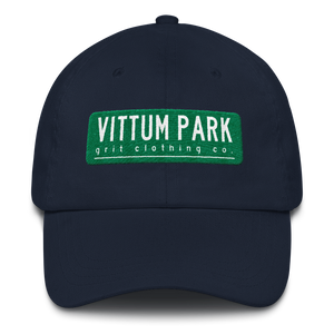Vittum Park Dad Hat