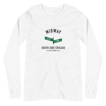 Midway - 63rd & Long - Unisex Long Sleeve T-Shirt