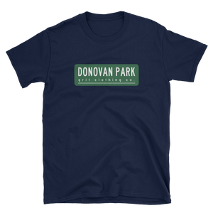 Donovan Park - Bridgeport