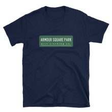 Armour Square Park - Bridgeport