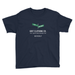 Beverly - 99th & Maplewood - Youth Short Sleeve T-Shirt