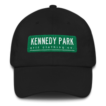 Kennedy Park - Dad Hat