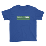 Donovan Park - Youth T-Shirt