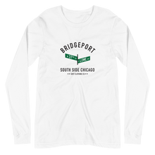 Bridgeport - 37th & Lowe - Unisex Long Sleeve T-Shirt